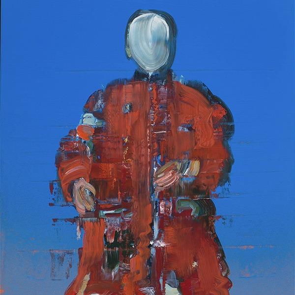 Galerijen - Personages